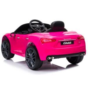 Maserati Ghibli, roosa – eksklusiiv!