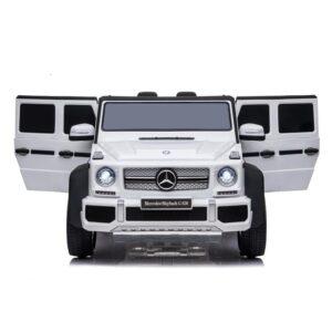 Mercedes Maybach A100