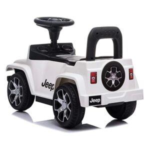Pealeistutav laste tõukeauto Jeep, uus mudel!