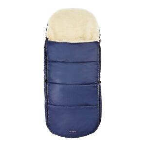 Soojakott turvahälli & vankrisse Zaffiro sinine