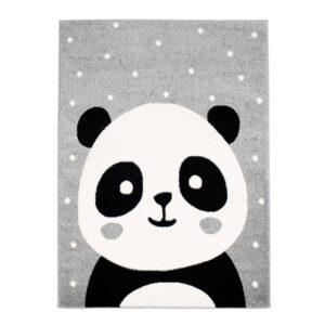 """Lastetoa vaip """"Pandapoiss"""" hall"""