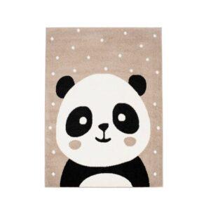 """Lastetoa vaip """"Pandapoiss"""" beez"""