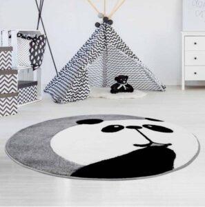 """Lastetoa vaip """"Panda"""" hall"""