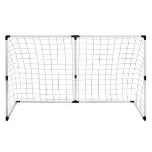 """Jalgpalli värav """"2in1"""" + lisad"""