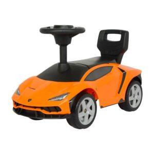 Pealeistumisauto lastele Lamborghini