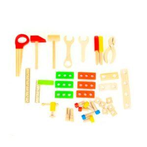 Tööriistakomplekt poistele