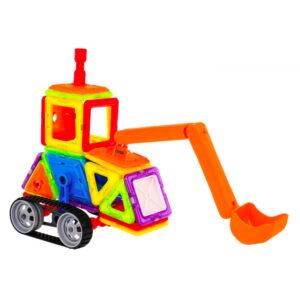 Magical Magnetic Traktor