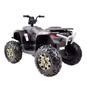 Laste elektriline ATV-Quad
