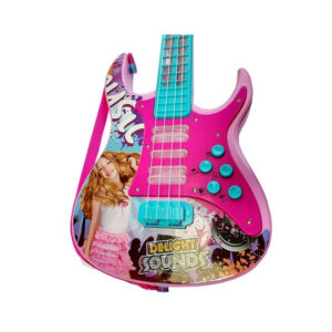 Karaoke komplekt kitarriga