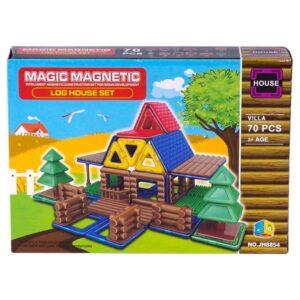 Magical Magnetic Maamaja