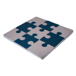 """Lastetoa puzzle vaip """"Mängumatt"""""""