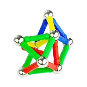 Magnetkonstruktor 60 osa