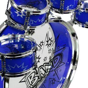 Sinine trummikomplekt