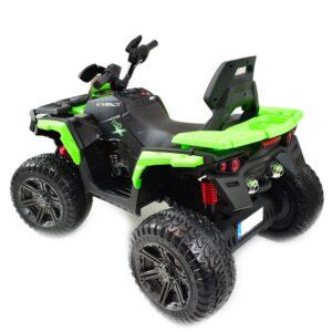 Laste elektriline ATV 4×4 Maverick