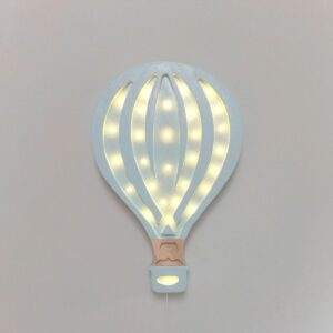 "Lastetoa lamp ""Kuumaõhupall"""