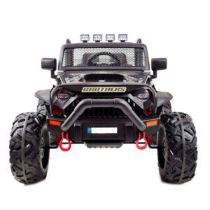 Jeep Superjeep 400W, 24V!!