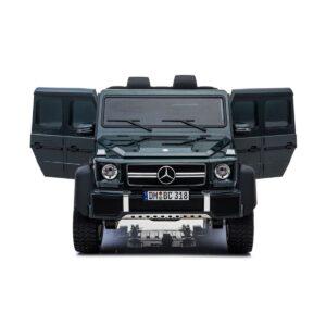 Mercedes Benz G-650, 6×6